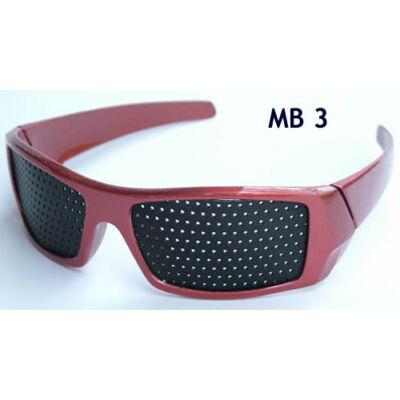 MB3 szemtréner
