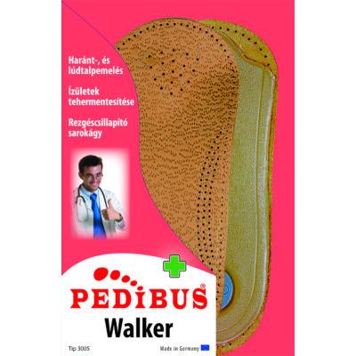 PEDIBUS Walker lúdtalpbetét