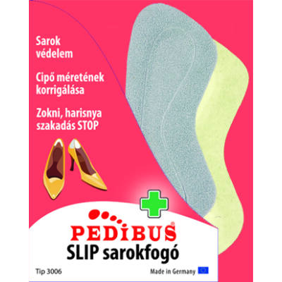 PEDIBUS Slip sarokfogó