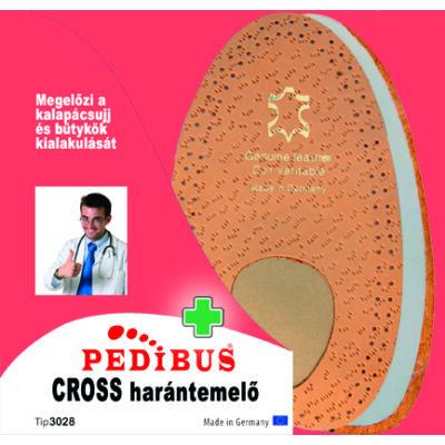 PEDIBUS Cross talpbetét