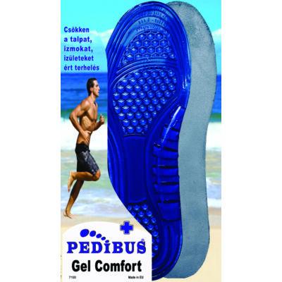 PEDIBUS Gel Comfort