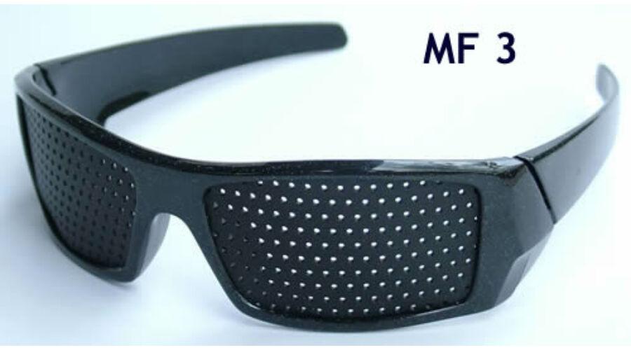 MF3 szemtréner - Látásjavító szemüveg 41dfabea19